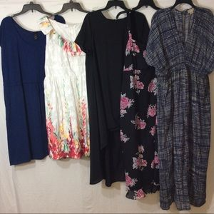 Women's dresses size 18/20 all for $32